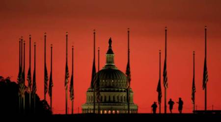 Social media companies face Congressional committee fire about Russia-linked politicalads