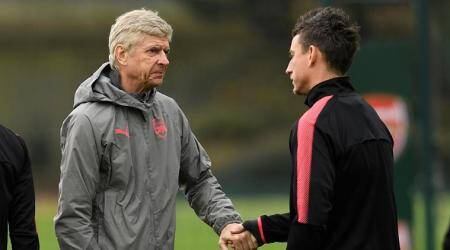 Beating Burnley more important than Spurs win, says Arsenal's LaurentKoscielny