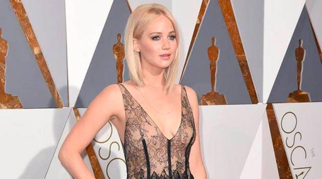 Jennifer Lawrence talks about her tough days in Hollywood