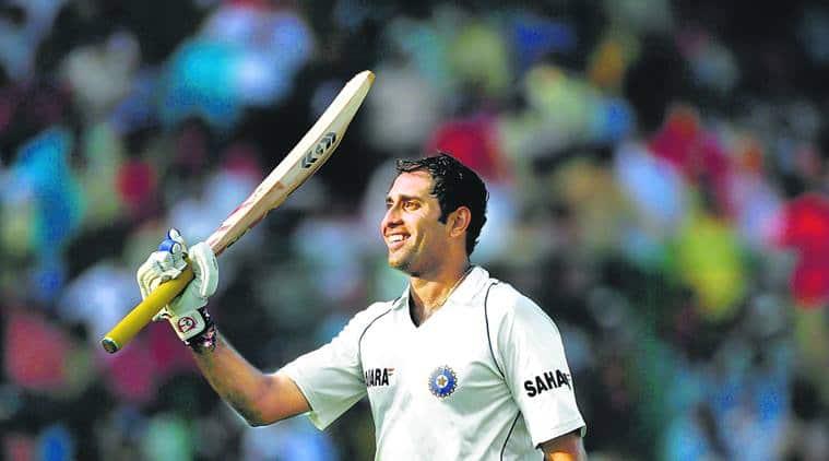 vvs laxman, vvs laxman birthday, very very special laxman, cricket, sports news, indian express