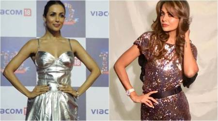 Malaika Arora, Malaika Arora latest photos, Malaika Arora fashion, Amrita Arora, Amrita Arora latest photos, Amrita Arora fashion, indian express, indian express news