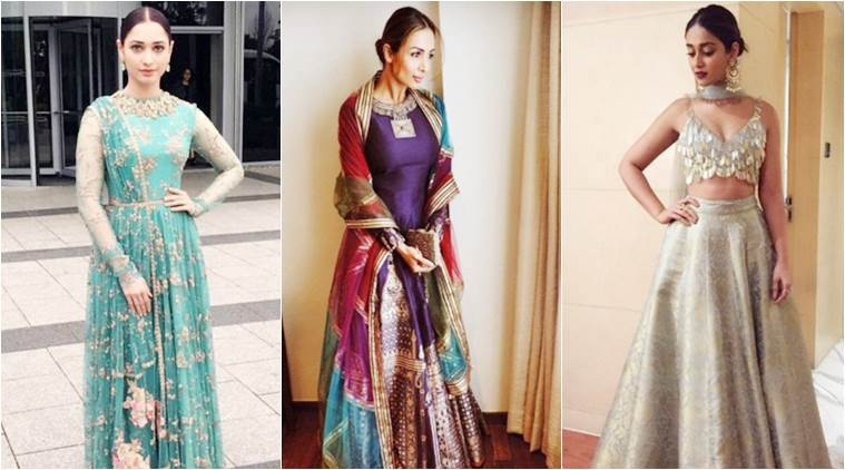 289aa97b0 bridal wear latest, bridal lehenga trends, Sabyasachi lehengas for brides,  wedding dress ideas