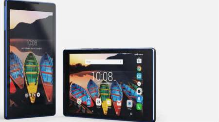 Lenovo tops Indian tablet market with 94% growth:CMR