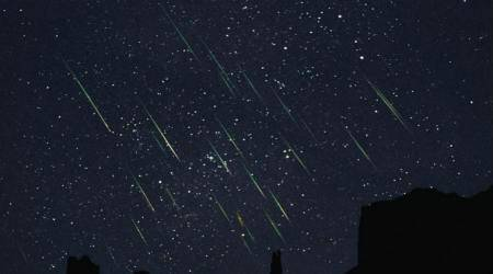 Leonid meteor shower 2017, Leonid meteor shower 2017 time, Leonid meteor shower 2017 visibility, annual Leonid meteor shower, Leo constellation, Temple-Tuttle comet, rate of showers, astronomers, stargazers