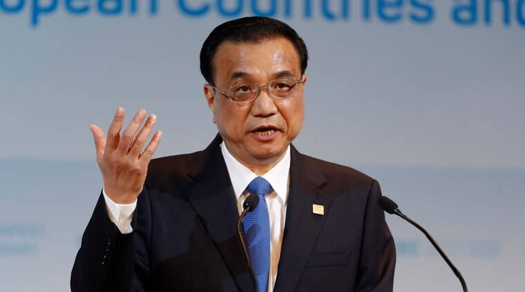 """""""Very difficult"""" for China's economy to grow 6% or faster: Premier Li Keqiang"""