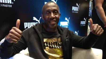 Delhi half marathon: Pollution will not affect race, says Linford Christie