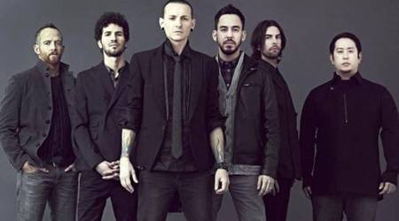 Linkin Park dedicates AMA win to Chester Bennington