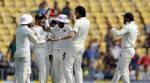 India vs Sri Lanka Live: 2nd Test Day 1 in Nagpur