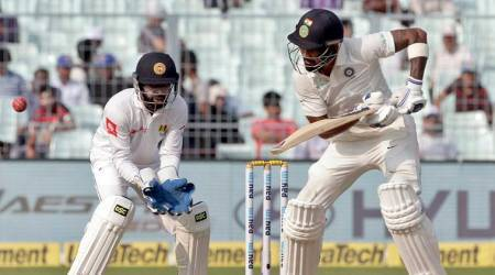 India vs Sri Lanka, 1st Test Day 4: India close day's play on 171/1 to lead Sri Lanka by 49 runs