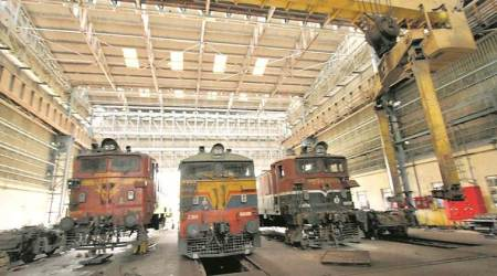 Transporting goods to halting revolutionaries, the story behind India's first electric loco shed