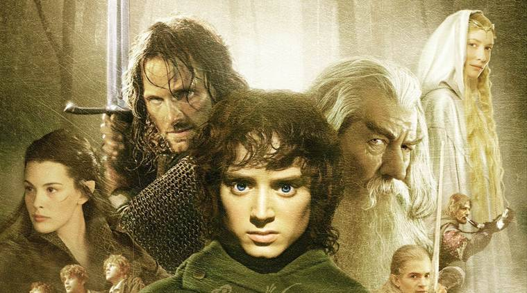 Lord of the Rings, Lord of the Rings amazon, Lord of the Rings digital series, Lord of the Rings web series, Lord of the Rings amazon prime,