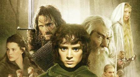 Amazon announces Lord of the Rings televisionseries