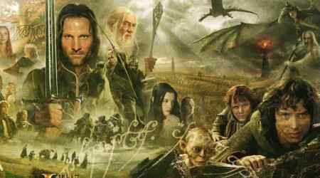Lord Of The Rings might turn into a TVseries