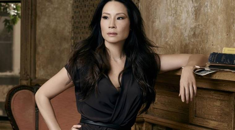 Lucy Liu on working in TV show Elementary: It's a ...