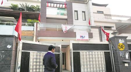 Duped investors take over Ludhiana house of absconding 'chit' fund bizman