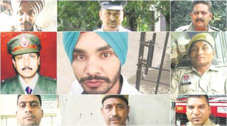 Ludhiana factory fire and building collapse: The nine heroes lost in line of duty