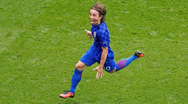 Luka Modric Latest La Liga Player To Be Accused Of Tax Fraud