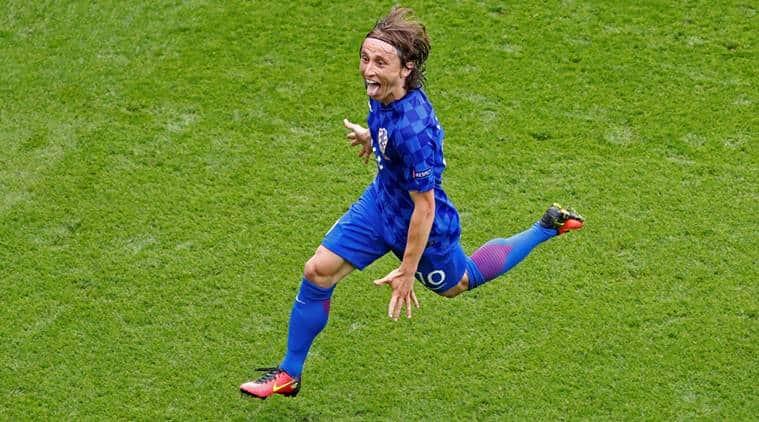 Luka Modric, Luka Modric Real Madrid, Real Madrid Luka Modric, Luka Modric tax fraud, sports news, football, Indian Express