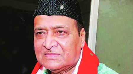 Statue of Bhupen Hazarika erected in Arunachal