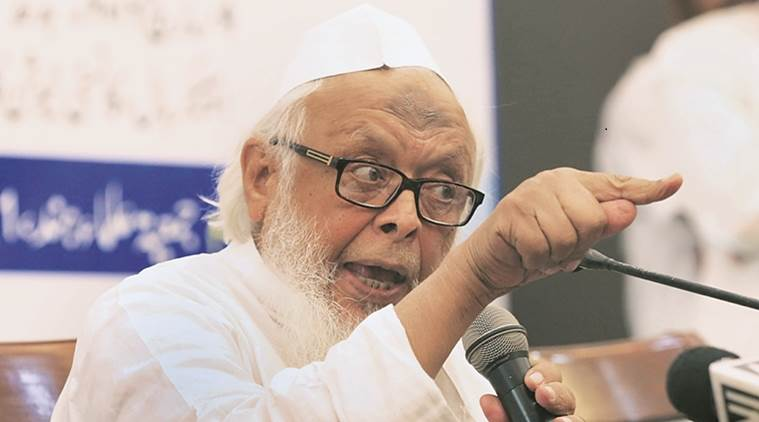 Jamiat Ulema-i-Hind, Maulana Syed Arshad Madani, provacative speech in Assam, hate speech in assam, assam police,