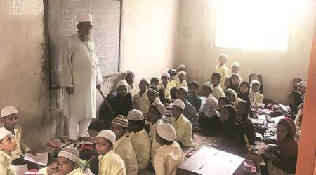 Aadhaar to NCERT: Madrasas and the new normal