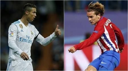 Atletico Madrid vs Real Madrid: When and where to watch the Madrid derby, live TV coverage, live streaming