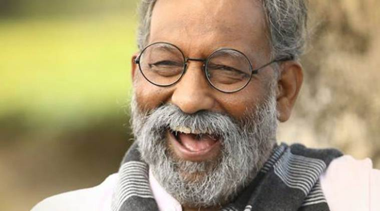After 500 Films And 40 Years Malayalam Actor Venu To Be Honoured