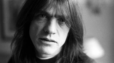 AC/DC co-founder and guitarist Malcolm Young passes away at 64
