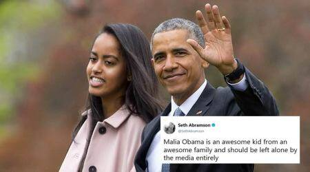 Ivanka Trump, Chelsea Clinton join Tweeple to defend Malia Obama after her videos goviral