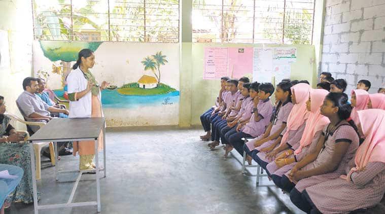 kerala vaccination, kerala vaccination mission, Pinarayi Vijayan, kerala development model, kerala vaccination programme, kerala vaccination, Malappuram, Malappuram, india news, kerala news, indian express