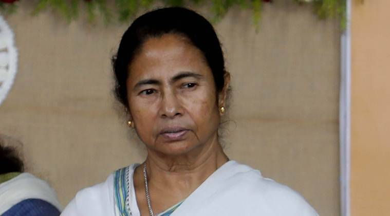 Mamata Banerjee says she created 'Biswa Bangla' logo