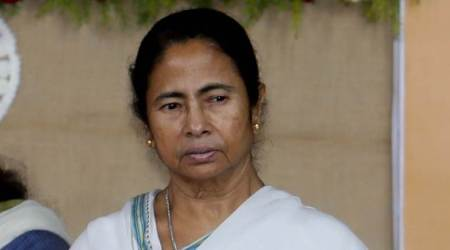 Mamata Banerjee says BJP trying to bring outsiders in four districts