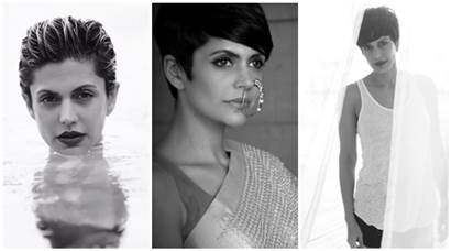 Mandira Bedi's latest photos will give you fitness goals and we are waiting to see her in Saaho
