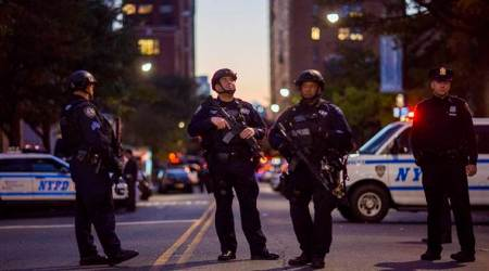 Facebook activates 'I'm Safe' check soon after Manhattan attack