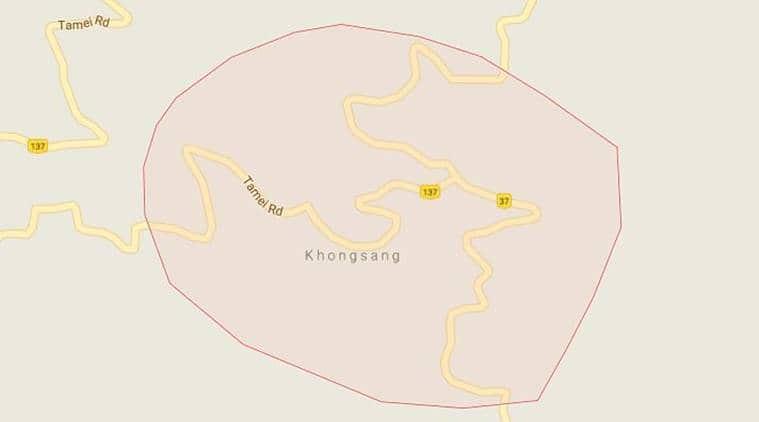 Manipur Rifles personnel dead