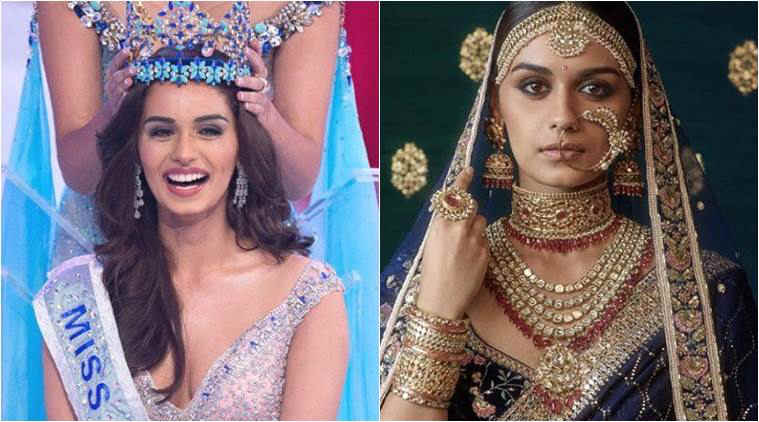 Miss World 2017 Manushi Chillar looks unrecognisable in this old viral video