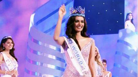 Who is Manushi Chhillar? Meet the Miss World 2017 crowned after 17-year long wait