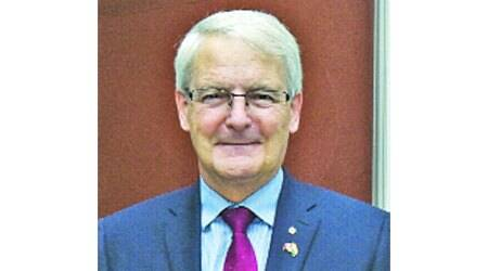 India Canada trade relations, free-trade agreement, indian railways expansion project, Marc Garneau, North American FTA