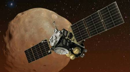 NASA to send instrument on Japan's 2024 Mars probe studying its moons