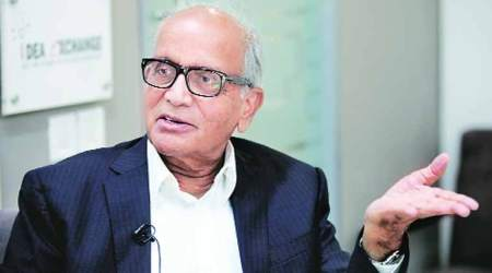 Vehicles not the main source of pollution, causes are different: Maruti Suzuki chairman RC Bhargava