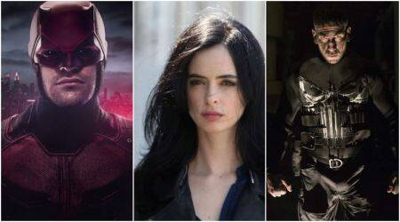 the punisher daredevil and jessica jones are some of the best tv shows on netflix