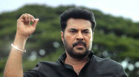 It's high time Mammootty understands he can't play young Michael Corleone anymore