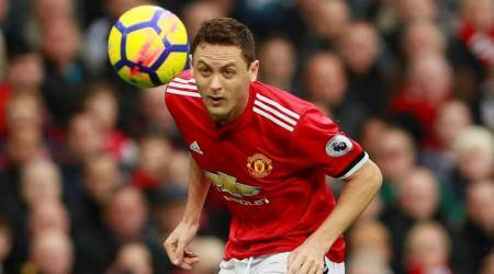 Chelsea vs Manchester United: Nemanja Matic holds key on return to old stomping ground