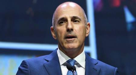 "Matt Lauer issues an apology, accepts there is ""enough truth"" in sexual harassment stories"