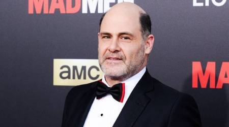 Mad Men maker Matthew Weiner denies the sexual harassment claims on him