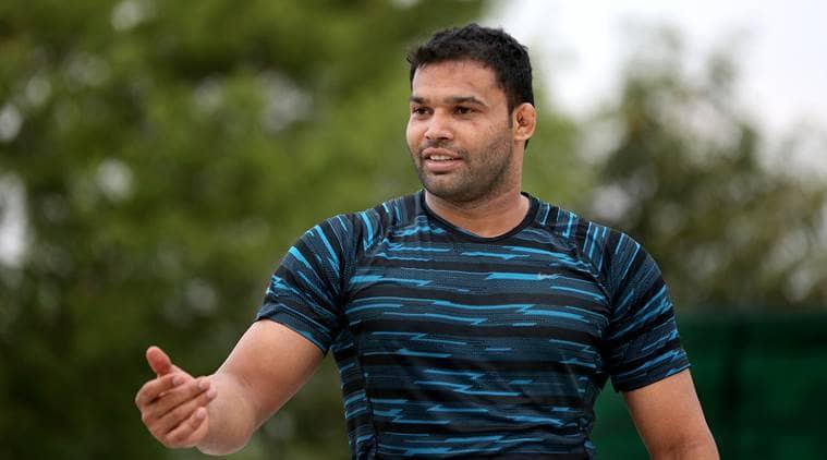 Amit Dhankar, Mausam Khatri, men's freestyle, National Wrestling championship, sports news, wrestling, sports news, Indian Express