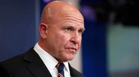 Nuclear-armed North Korea poses real danger to world: US NSA HRMcMaster