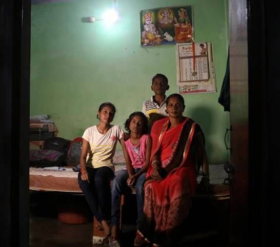 In Varanasi, a mother of three finds support in another woman widowed byterror