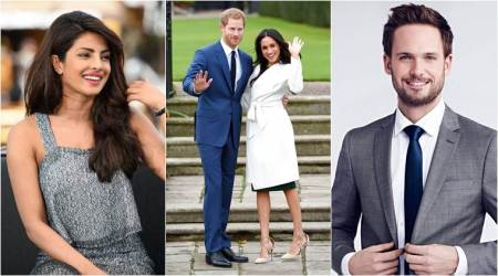 priyanka chopra wishes prince harry and suits actor meghan markle on engagement