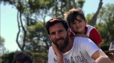 Lionel Messi donates £65,000 won in defamation case to charity
